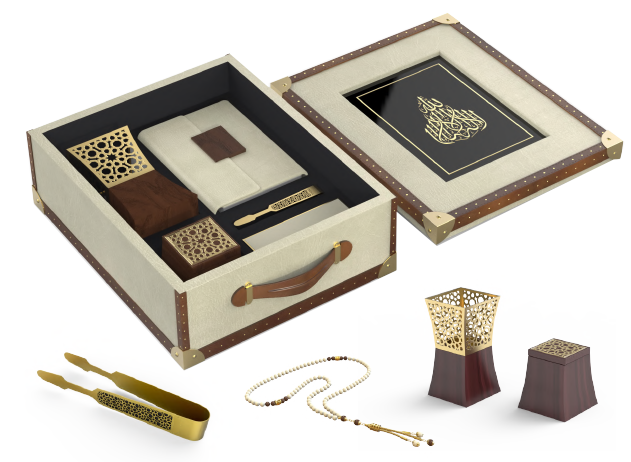 luxury gifts in qatar