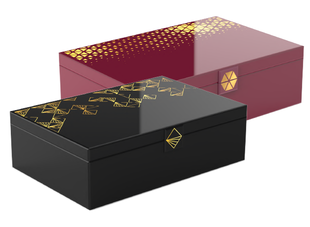 luxury packaging in qatar